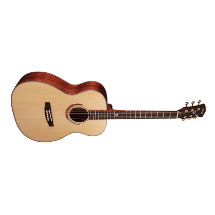 CORT ABSTRACT LE ACOUSTIC GUITAR (LIMITED EDITION)