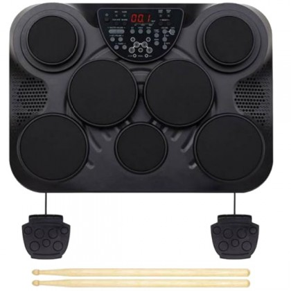 Medeli DD315 - Portable Digital Drum (DD-315)