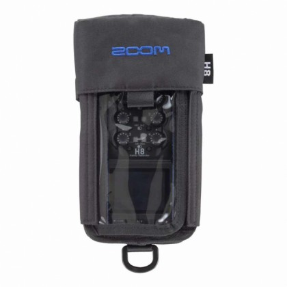 ZOOM PCH-8 PROTECTIVE CASE FOR H8 HANDY RECORDER