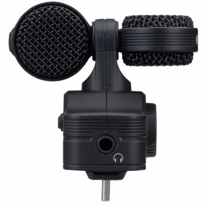 ZOOM AM7 - MID-SIDE STEREO MICROPHONES FOR ANDROID